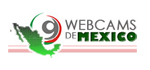 Webcam de Mexico