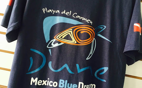 Dune MexicoBlueDream T-Shirt
